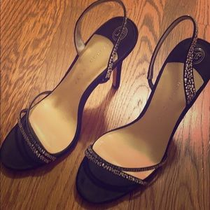 Ivanka Trump Strap On Shoes
